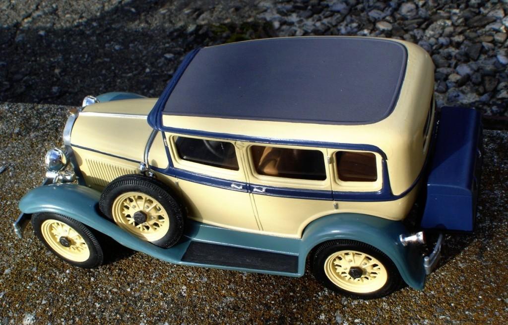 Ford A lim seite