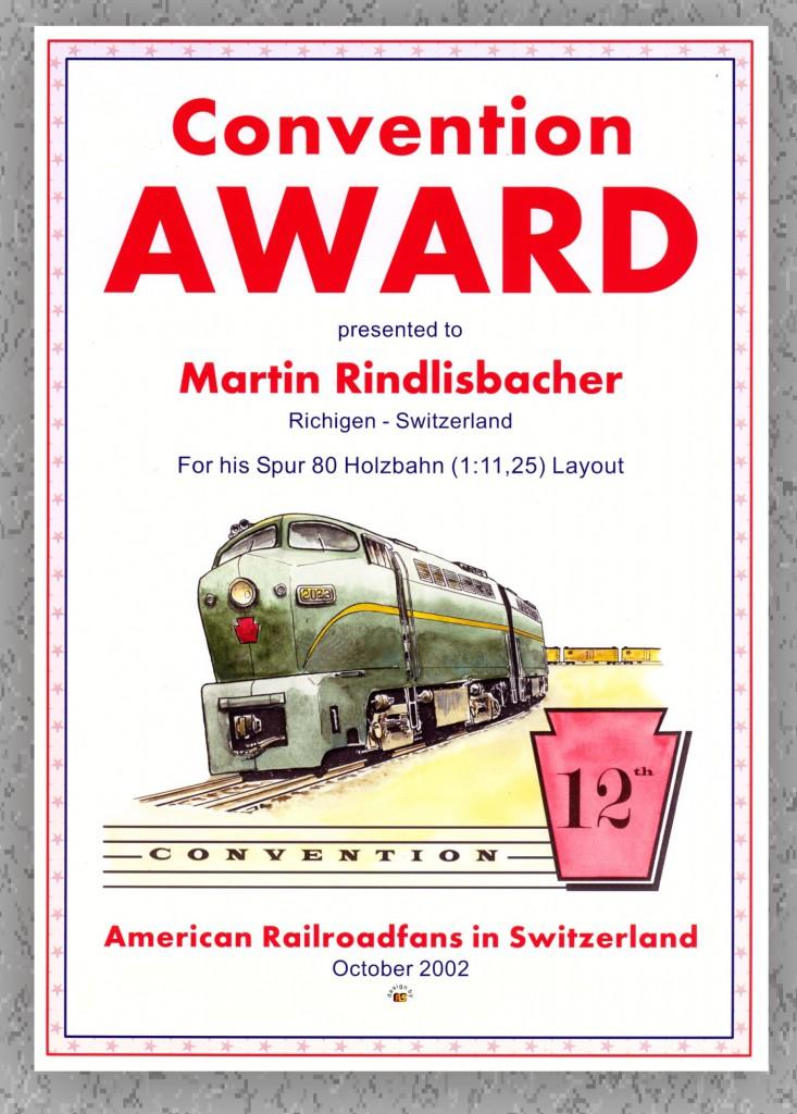 Award 2002