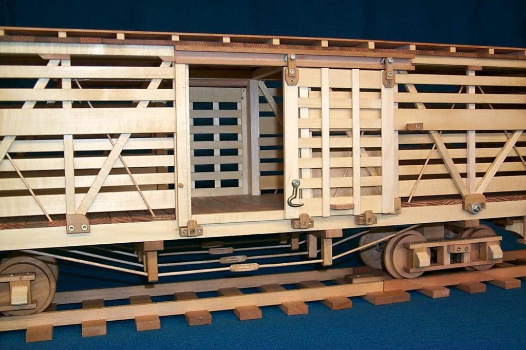 Stockcar 3,4